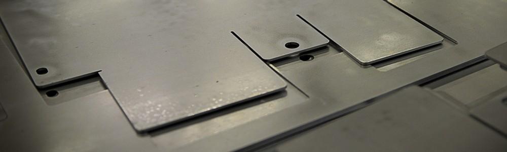 Pièce découpe laser 2